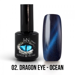 02 Dragon Eye - Ocean