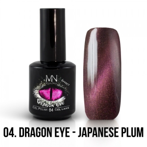 04 Dragon Eye - Japanese Plum