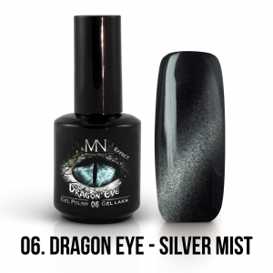 06 Dragon Eye - Silver Mist