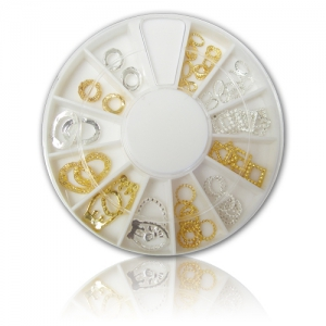 Jewellery Disc AP - 64