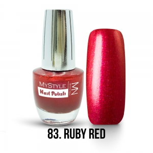 083 - MyStyle Ruby Red
