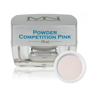 Powder Competition Pink 15ml