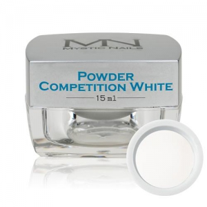 Powder Competition White 15ml
