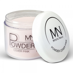 Powder Cover Pink 185ml