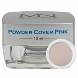 Powder Cover Pink 15ml